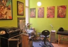 Allstyletattoo Berlin StudioArbeitsraum working room